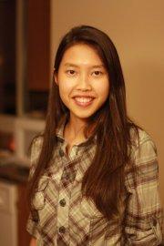 Annet Chu - yoga teacher
